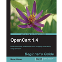 OpenCart 1.4: Beginner's Guide