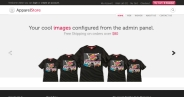 Apparel eCommerce OpenCart Theme