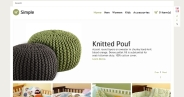 Simple eCommerce Theme